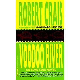 Voodoo River by Robert Crais - 9780786889051 Book