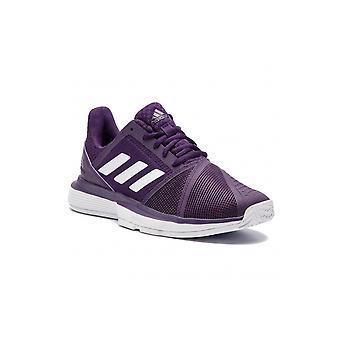 Adidas Courtjam Bounce W CG6355 Tennis ganzjährig Damen Schuhe