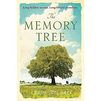 The Memory Tree by Linda Gillard