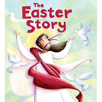 The Easter Story by Katherine Sully - 9781788930925 Book