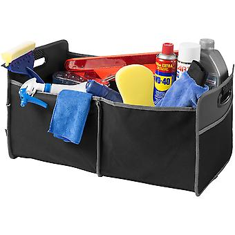 STAC Accordion Trunk Organizer