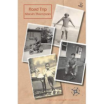 Road Trip by Marvin Thompson - 9781845234607 Book