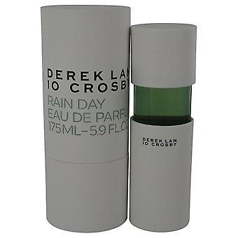 Derek Lam 10 Crosby Rain Day Eau De Parfum Spray By Derek Lam 10 Crosby 5.8 oz Eau De Parfum Spray