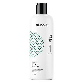 Indola repair shampoo 300ml