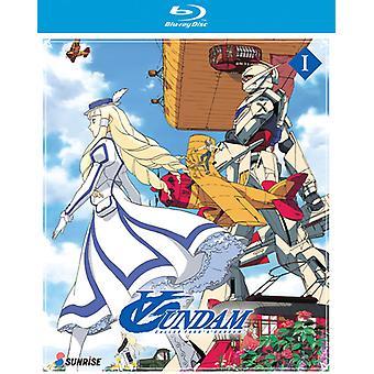 Turn a Gundam: Collection 1 [Blu-ray] USA import