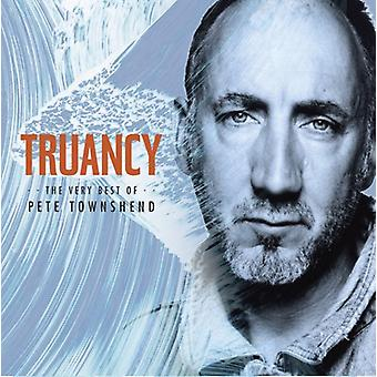 Pete Townshend - Truancy: The Very Best of Pete Townshend [CD] USA import
