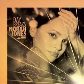 Norah Jones - importation USA Day Breaks [CD]