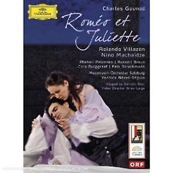 C. Gounod - Romeo Et Juliette [DVD] USA import