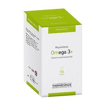 Omega 3 Plus 90 perles