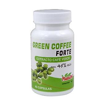 Green Coffee Forte 60 capsules