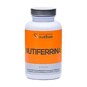 Nutiferrina 60 capsules
