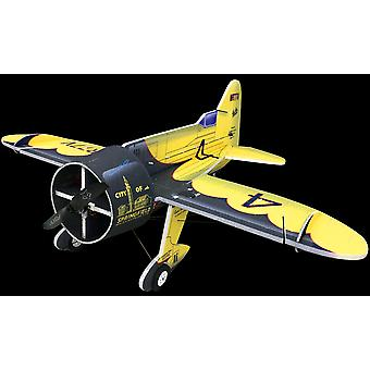 Gee Bee schwarz-gelb EPP Kit
