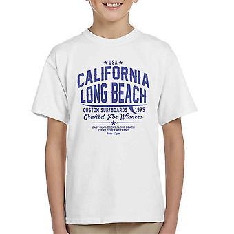 London Banter California Long Beach Kid ' s T-shirt