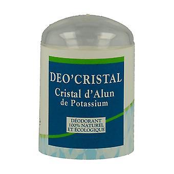 Real natural alum crystal 60 g
