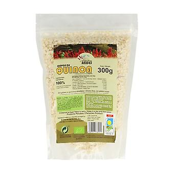 Quinoa Eco vlokken 300 g
