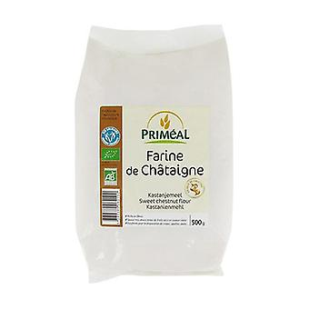 Chestnut flour France 500 g