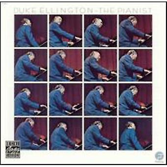 Duke Ellington - Pianist [CD] USA import