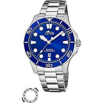 Lotus - Wristwatch - Men - 18759/1 - EXCELLENT
