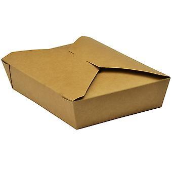 Vegware Large Deli Takeaway Boxes