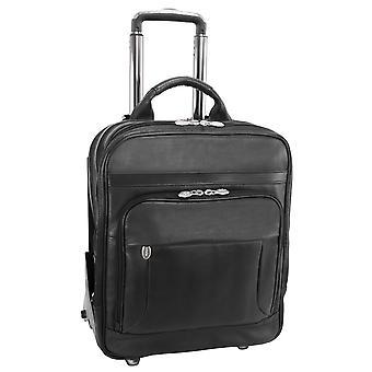 47195, I Series Wicker Park Black Bag