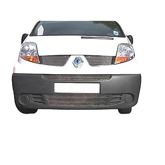 Renault Trafic - Ensemble calandre avant (2006 - 2014)