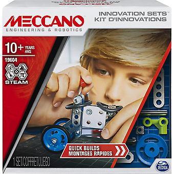 Meccano Set 1 Quick Build