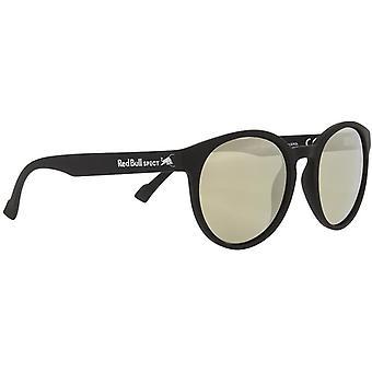 Sunglasses Unisex Lacepanto matt black/gold