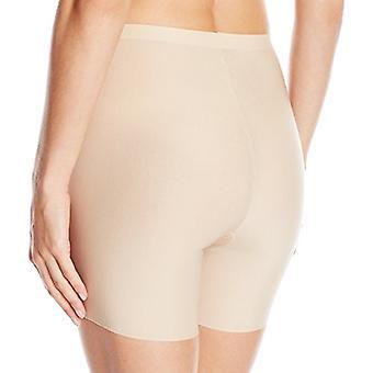 Wacoal vrouwen ' s lichaam base Shorty panty, zand, X-Large