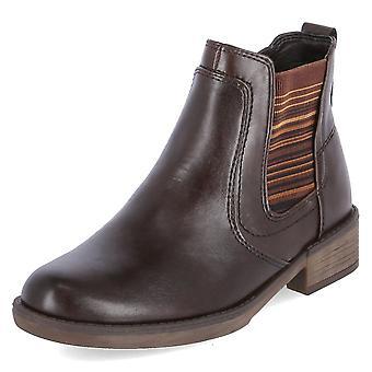 Tamaris 112501225 965 112501225965 chaussures universelles pour femmes d'hiver