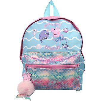 Peppa Pig ELLA Mini Roxy Backpack