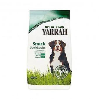 Yarrah - Dog Vegetarian Biscuits