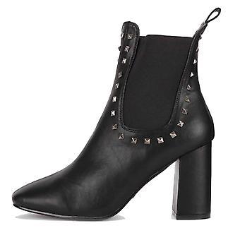 Onlineshoe klassiska Chelsea boot elastiska sidor