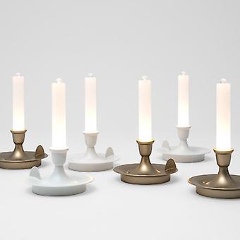 Milan Iluminacion Candelier Led Portable Table Lamp