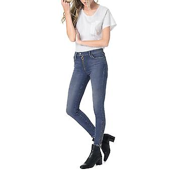 Joe's | Torrie The Icon Mid Rise Skinny Ankle Jeans