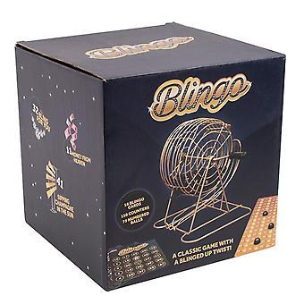 Blingo- Bingo spel