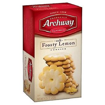 Archway Soft Frosty Lemon Home Style Cookies