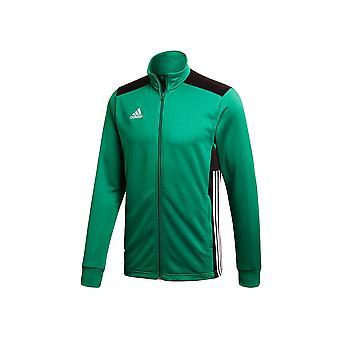 Adidas JR Regista 18 Training Jacket DJ2176 training all year boy sweatshirts