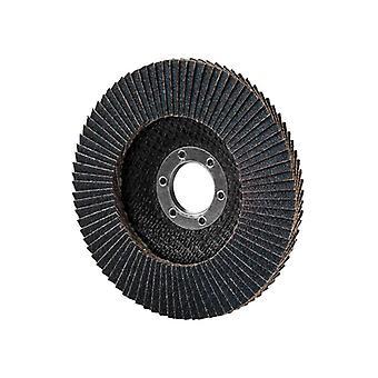 Garryson Industrial Zirconium Flap Disc 127 x 22mm - 60 grit Medium GARFD12760Z