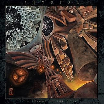 Abyssal - A Beacon In The Husk [Vinyl] USA import