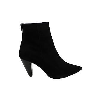 Steve Madden Femmes VIRTUE Suede Pointed Toe Ankle Bottes de mode