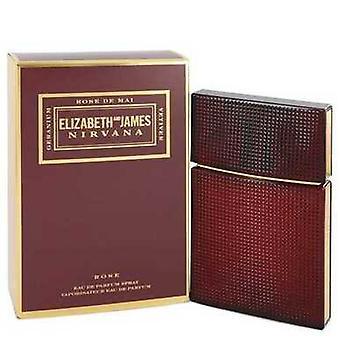 Nirvana Rose By Elizabeth And James Eau De Parfum Spray 1.7 Oz (women) V728-542910