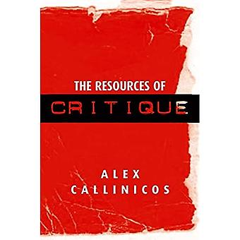 The resources of critique