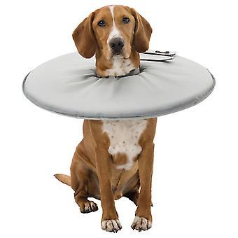 TRIXIE Collare protettivo per animali domestici S 19,5 cm