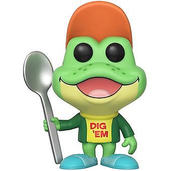Honey Smacks - Dig Em' Frog USA tuonti