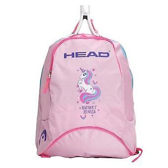 Original Head TennisKetsjer taske, også til badminton, Kids Rygsæk