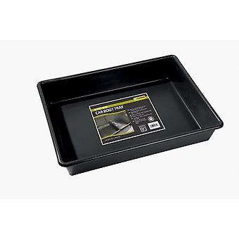 Super Mini Auto Boot Tablett
