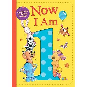Now I Am 1