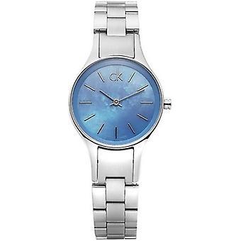 Calvin klein watch simplicity k432314n