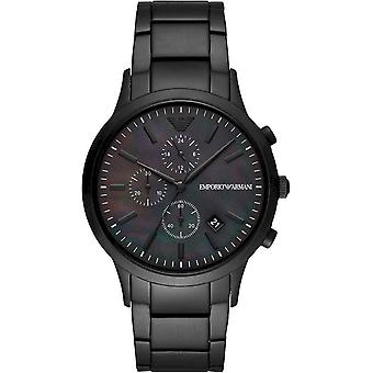 Emporio Armani - Wristwatch - Men - AR11275 - RENATO