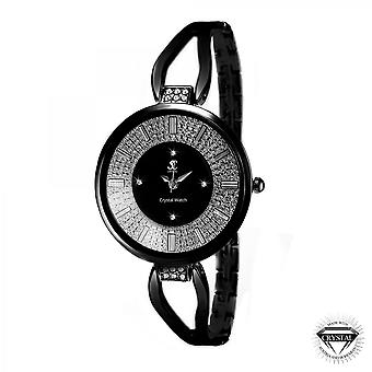 Reloj de mujer So Charm MF276-NOIR